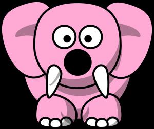 elephant-304820_1280